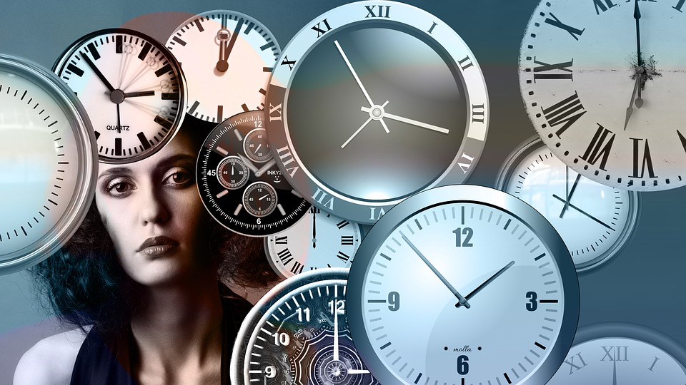 """Unraveling the """"Time Heals All Wounds"""" Lie"""
