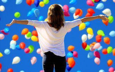 Claim Your Joy Despite Widowhood