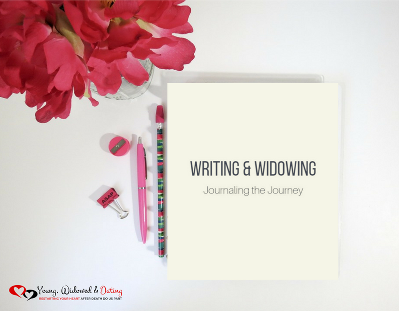 Ten Reasons A Divorce is NOT Like A Death - Young Widowed